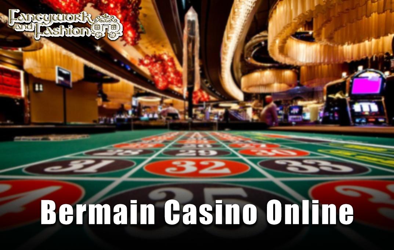 Cara Mudah Bermain Casino Online Untuk Pemain Pemula